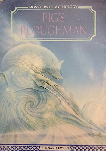 Pig's Ploughman (Monsters of Mythology)