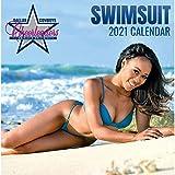 TURNER LICENSING Dallas Cowboys Cheerleaders 2021 Box Calendar...