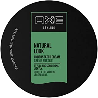 Best axe natural look hair cream Reviews