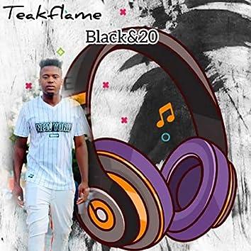 Black&20