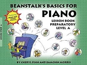 beanstalk learning books