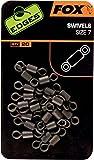 Fox Tip & Butt Protector Rutenbänder Rutenschutz für Steckruten