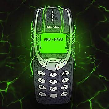 Nokia (feat. Aku)