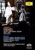 Pietro Mascagni - Cavalleria Rusticana / Ruggero Leoncavallo - Pagliacci