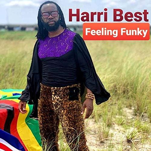 Harri Best