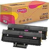 Excellent Print MLT-D101S Compatible Cartucho de Toner para Samsung SCX-3405FW SCX-3405 ML-2165 SCX-3400