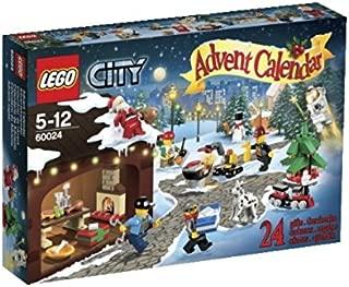 Best lego set 60024 Reviews