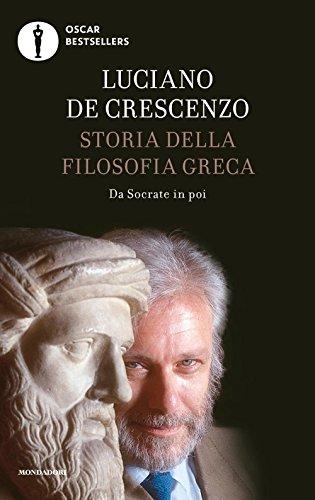 Storia della filosofia greca. Da Socrate in poi (Vol. 2)