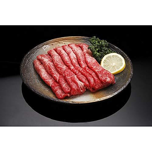 ( 産地直送 お取り寄せグルメ ) 米沢牛 すきやき 500g(肩)