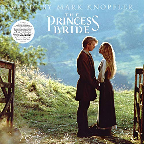 The Princess Bride (Original Soundtrack) [Vinyl LP]
