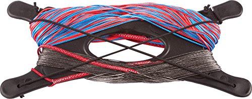 HQ Kites und Designs 12045805Winder Set Rush Pro/Hydra Kite