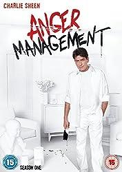 Anger Management on DVD