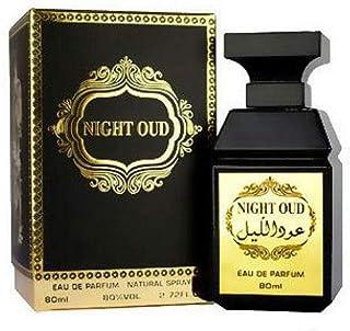 64ce393cf Night Oud for Men & Women - Eau de Parfum, ...