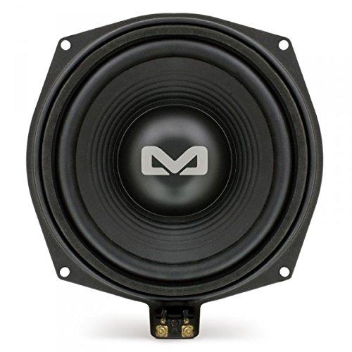 AMPIRE 20cm Tiefton-Lautsprecher für BMW Fahrzeuge BMW-W1