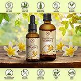 Zoom IMG-1 olio di vitamina e 50ml