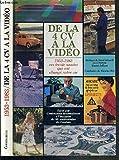 DE LA 4CV A LA VIDEO- 1953-1983 CES 30 ANS QUI ONT CHANGE NOTRE VIE