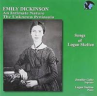 Songs of Logan Skelton-Dickinson Songs