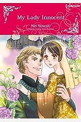 My Lady Innocent: Harlequin Comics Kindle Edition