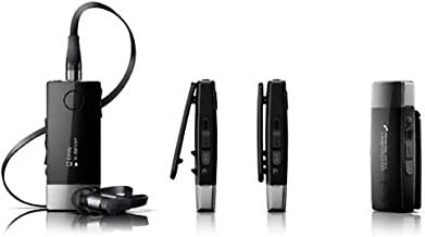 Sony MW1 Smart Wireless Bluetooth Pro Headset MP3 Player - Black