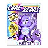 Care Bears 22052 Desbloquear Las Figuras interactivas mágicas-Compartir Bear-Age 4+, 3