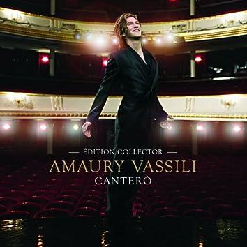 Cantero (Edition Collector)
