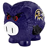 Chicago Bears Thematic Piggy Bank