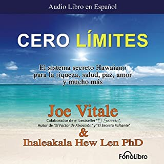 Cero Limites [Zero Limits] cover art
