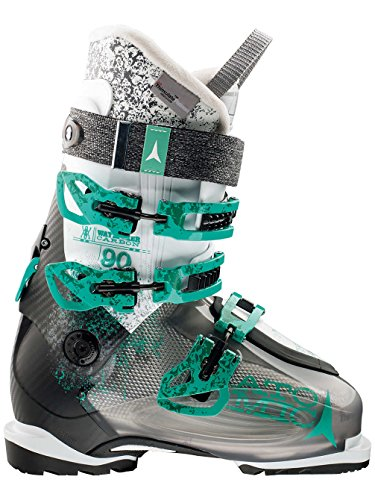 ATOMIC Damen Skischuh Waymaker Carbon 90