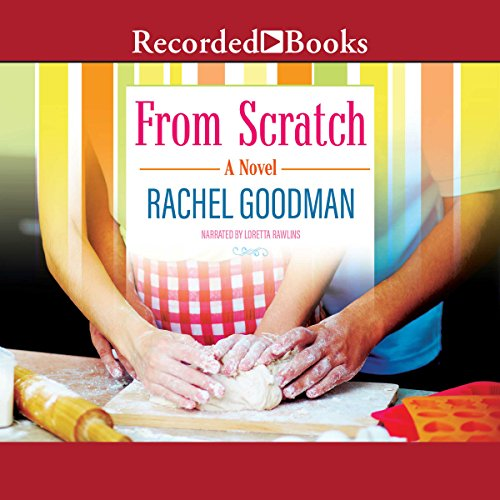 From Scratch audiobook cover art