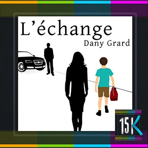 L'échange cover art