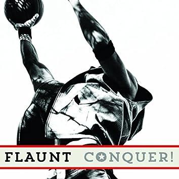 CONQUER! (The Remixes)