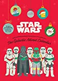 Star Wars: The Galactic Advent Calendar: 25 Days of Surprises With Booklets, Trinkets, and More! (2021 Advent Calendar, Countdown to Christmas, Official Star Wars Gift)