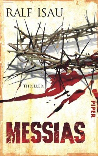 Messias: Thriller