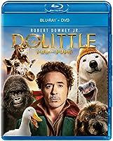 ドクター・ドリトル ブルーレイ+DVD [Blu-ray]