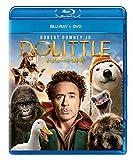 ドクター・ドリトル ブルーレイ+DVD[Blu-ray/ブルーレイ]