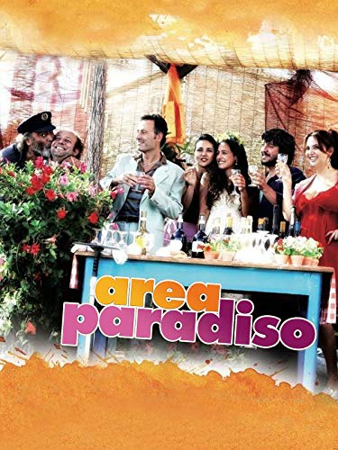 Area Paradiso