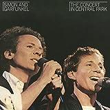 The Concert In Central Park (Live) [Vinilo]