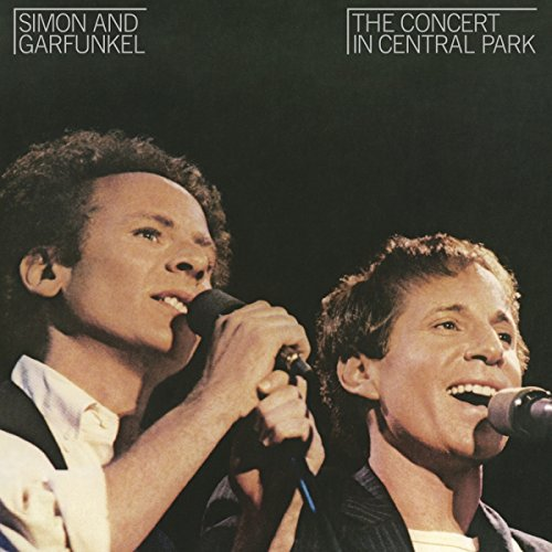 The Concert in Central Park (Live) [Vinyl LP]