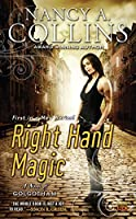 Right Hand Magic: A Novel of Golgotham 0451463668 Book Cover