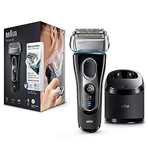 6 cuchillas de afeitar desechables Sensor3 para pieles sensibles ...