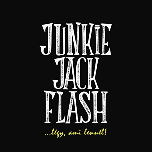 Junkie Jack Flash