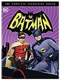 Batman: The Complete Series (RPKG/DVD)...