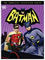 Batman: The Complete Television Series [DVD]