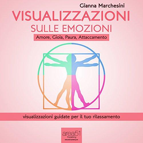 Visualizzazioni sulle emozioni  Audiolibri