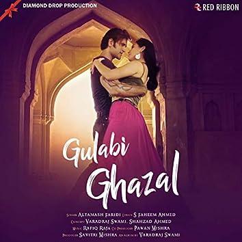 Gulabi Ghazal