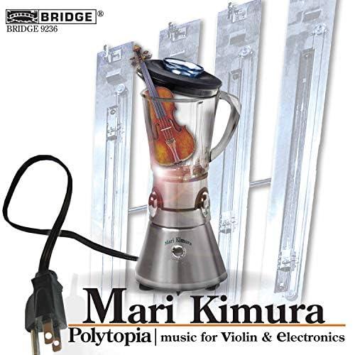 Mari Kimura
