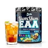 Rocka Nutrition EAA Pulver YUM YUM EAA | Hochwertige EAAs Aminosäuren Komplex Hochdosiert – Amino...