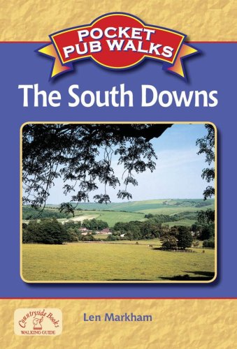 Pocket Pub Walks the South Downs