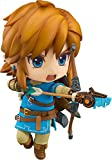 Good Smile The Legend of Zelda: Breath of The Wild: Link Action Figure