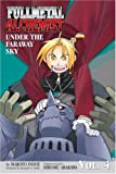 Under the Faraway Sky (Fullmetal Alchemist Novel, Volume 4)